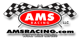 AMS Racing Logo