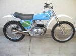 1974 Bultaco 120 250cc Pursang 012