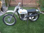 Montesa 63M Grey Ghost 001