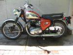 1965 BSA A50S 001