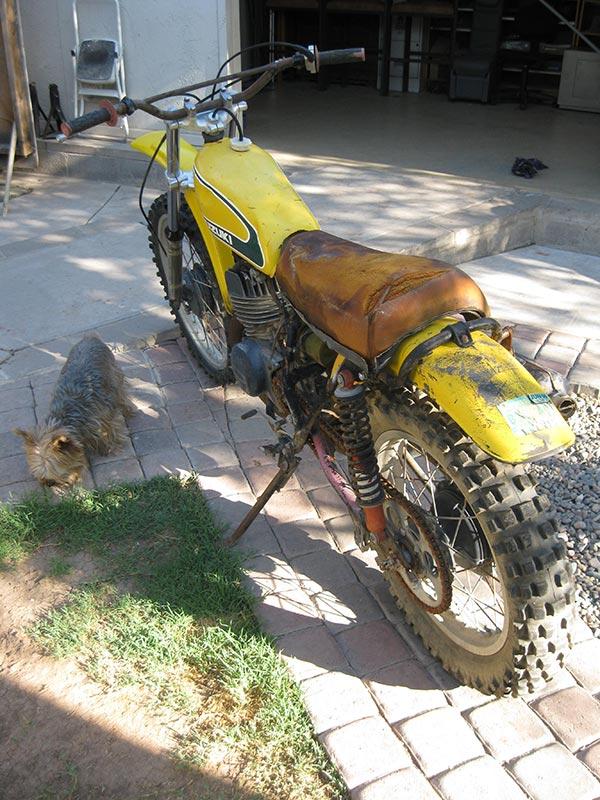 Harley Davidson Jackson Ms >> 1972-74-SUZUKI-TM250-CHAMPION-005.jpg - AMS Racing