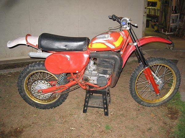 79 Maico 400 002