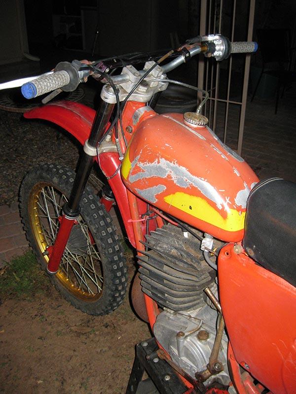 79 Maico 400 008