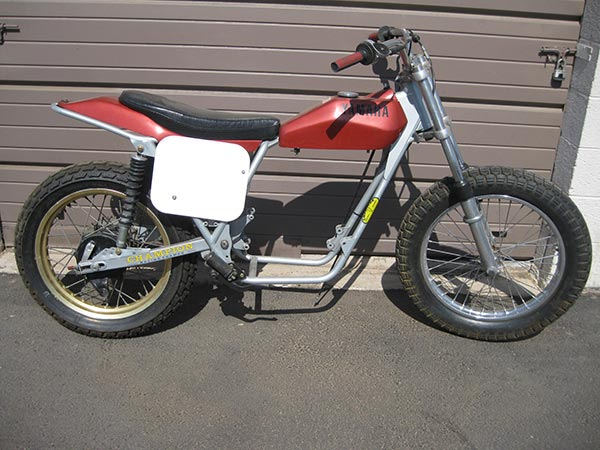 Champion Yamaha 72 74 Flat Tracker 002 Jpg Ams Racing